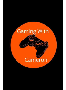 Gaming with Cameron