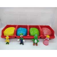 Classic Gamer Playdough Kit #2