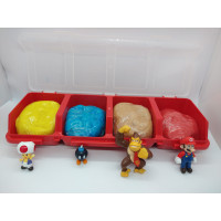 Classic Gamer Playdough Kit #4